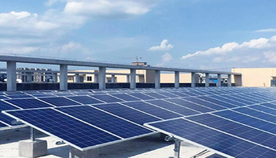 Hybrid Photovoltaic System Design
