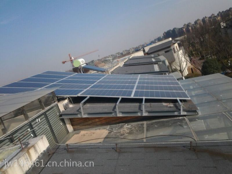 PV Roof Systems