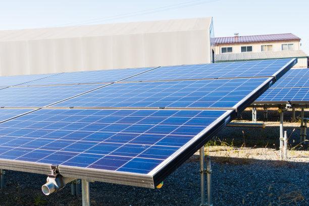 Hybrid Network Power Supply System