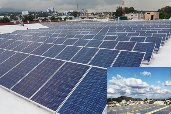 What Do You Know about Solar Power Systems?cid=9