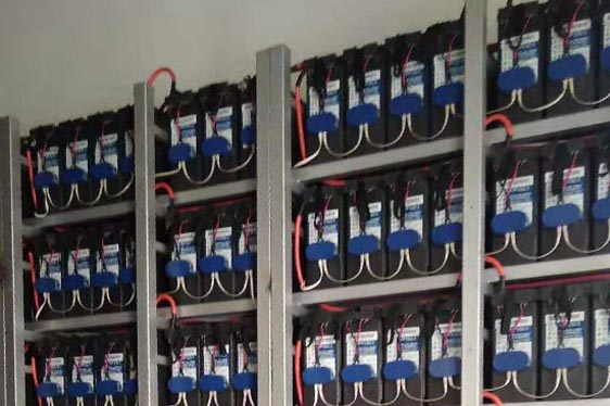 Independent Energy Storage Expansion System