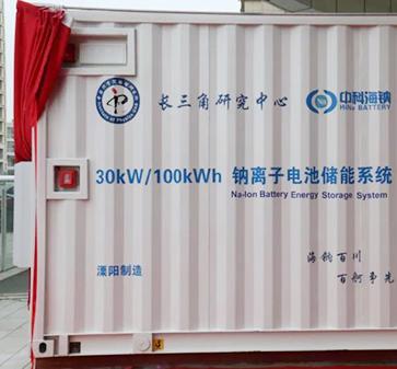 Liyang Storage System