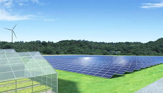 Finnish Energy Company EPV Energy Plans to Build a 100mw Large-Scale Photovoltaic Power Plant